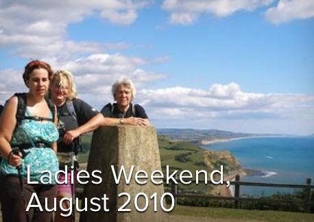 2010-LadiesWeekend