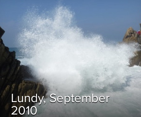 2010-Lundy